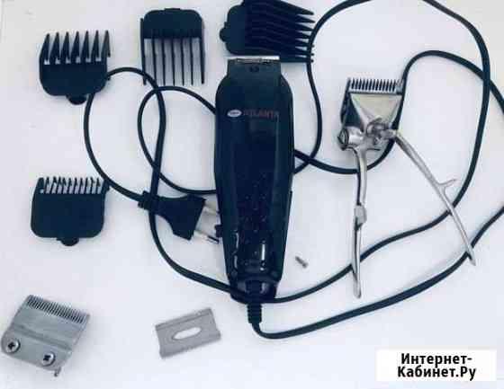 Машинка для стрижки Ижевск