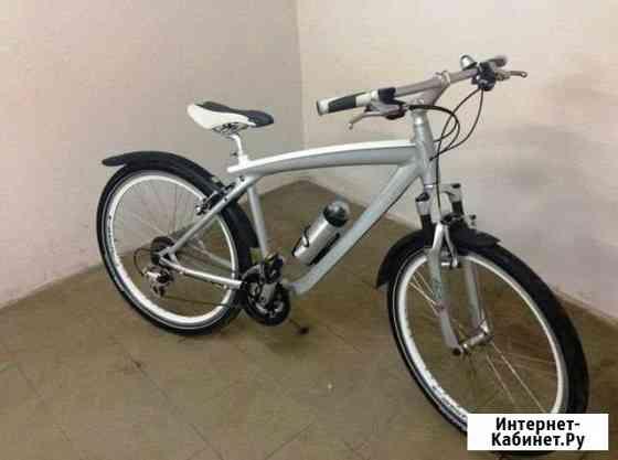 Велосипед горный Рязань