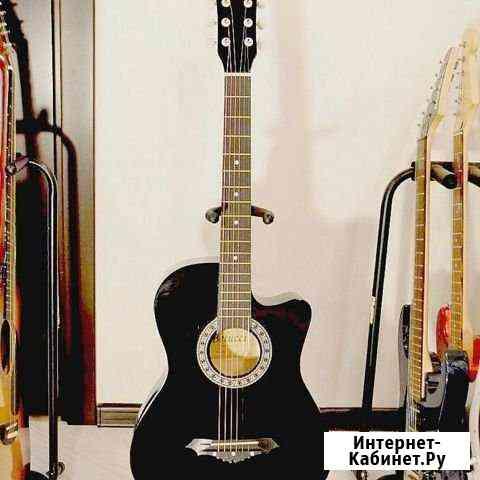 Гитара акустическая Орёл