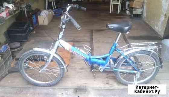 Подростковый велосипед Ульяновск