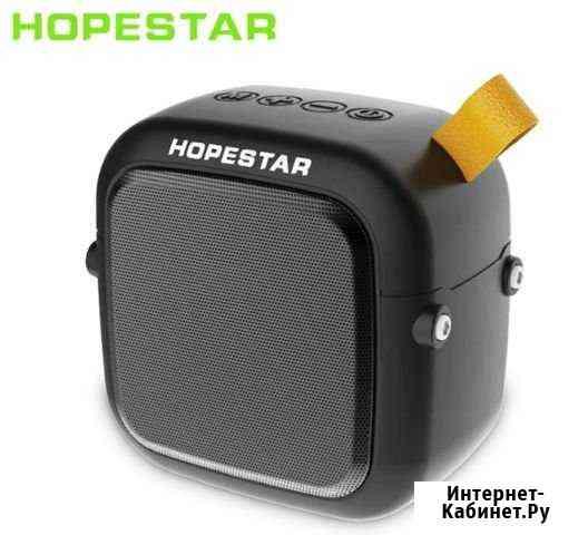 Колонка (Bluetooth) HopeStar T5 mini Омск