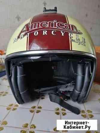 Мото шлем Талинка