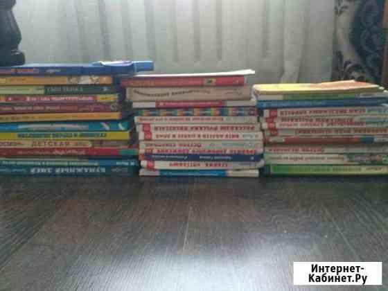 Книги для детей в твердом переплете Тверь