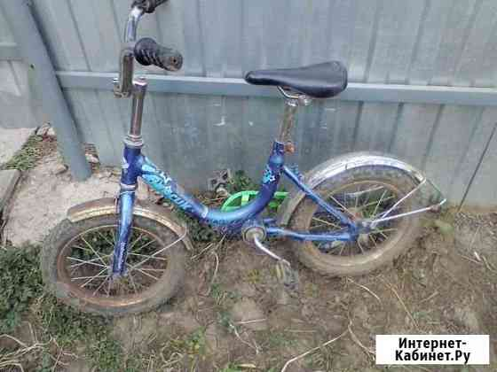 Велосипед детский Балезино
