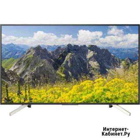ЖК телевизор sony KD-65XF7596 Тверь