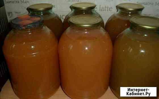 Яблочный сок Ярославль