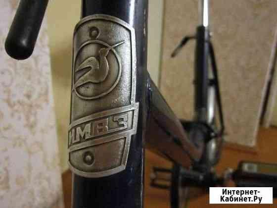 Велосипед Аист дорожный, складной Ржев