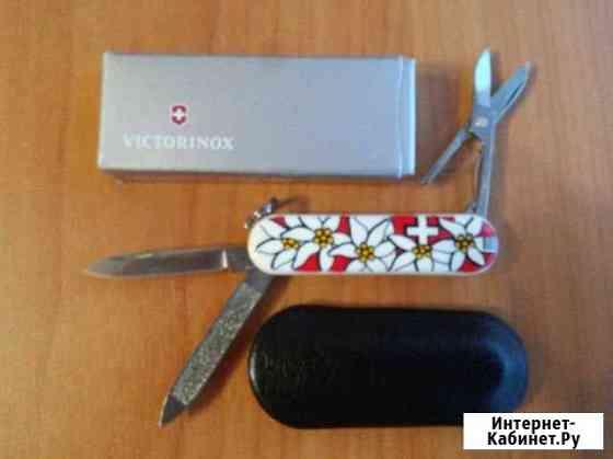 Швейцарский нож Новотроицк
