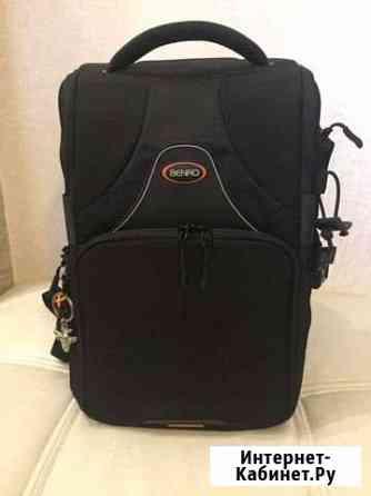 Рюкзак для фототехники Пермь