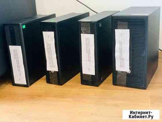 Компьютер HP для работы и обучения Воронеж