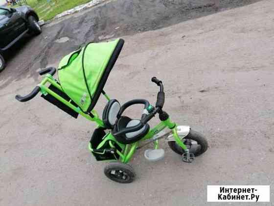 Детский Велосипед Lexx Deluxe Новочебоксарск