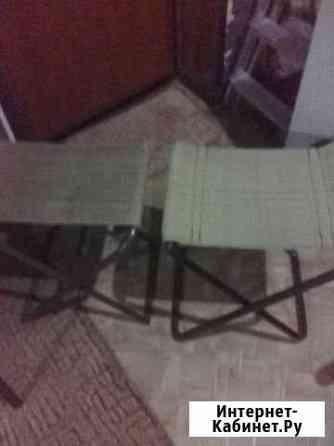 Раскладные стулья Саратов