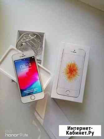 iPhone SE 32gb Gold Чебоксары