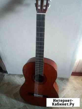 Классическая гитара Yamaha C40 Старый Оскол