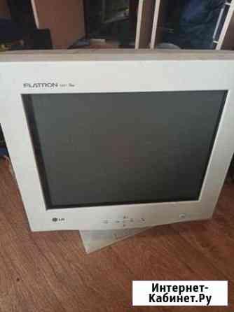 Монитор LG Flatron 795FT Plus 17 Череповец