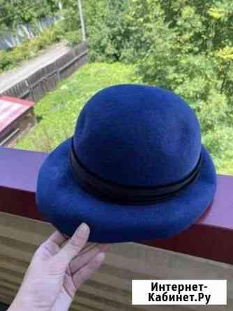 Шляпа Горно-Алтайск
