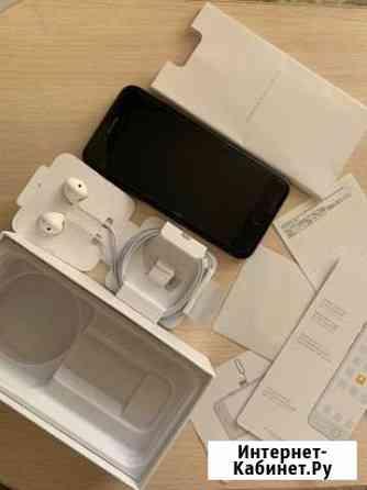 Телефон iPhone 7, 128 GB Калуга