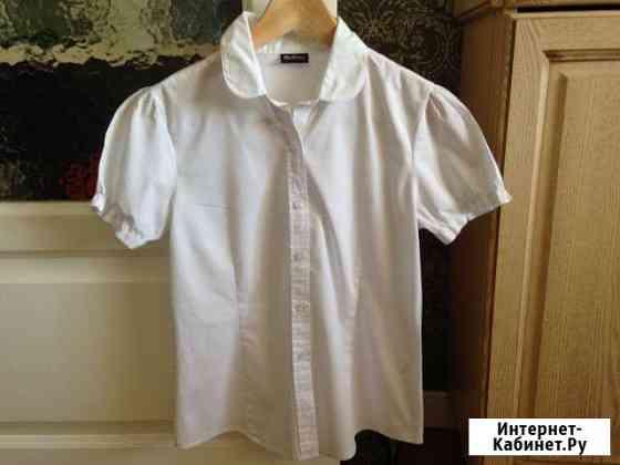 Школьная блузка Gulliver Белгород