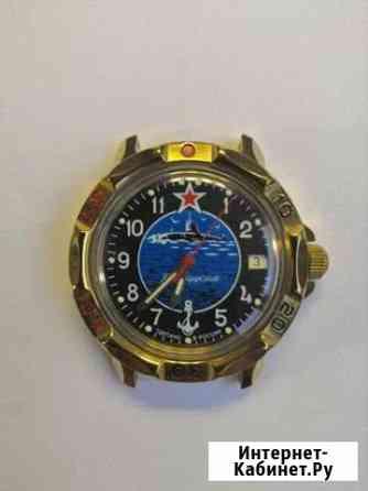 Часы Восток Командирские Самара