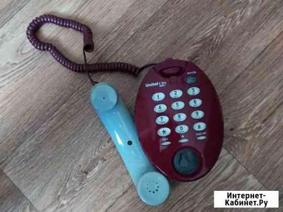 Стационарный телефон Липецк