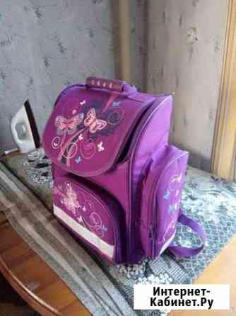Портфель для девочек Тверь