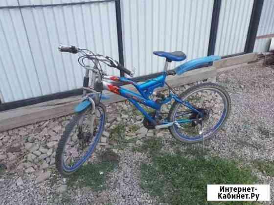 Велосипед Усолье-Сибирское