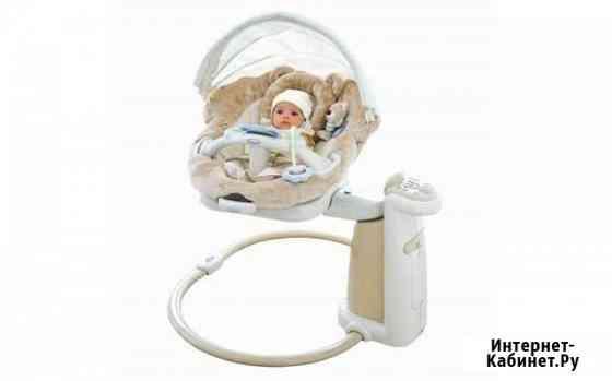 Электро Качели для новорожденных graco Sweetgrace Великий Новгород