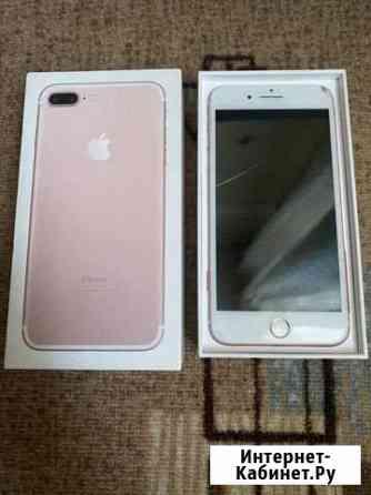 Телефон iPhone 7 Plus 128gb Москва
