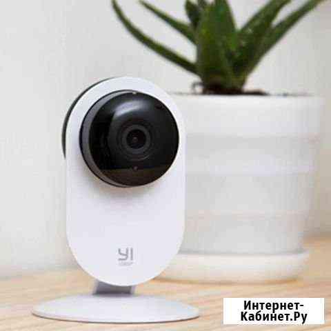 Xiaomi YI 1080p smart Home camera запечатанный Тула