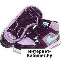 Новые подростковые короссовки Nike Сыктывкар
