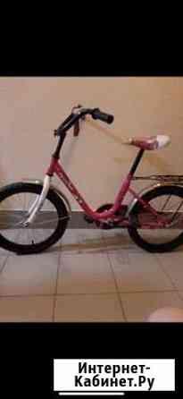 Продается отличный велосипед Тюмень