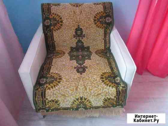 Коврик на кресло Омск