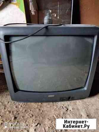 Телевизор кинескопный Астрахань