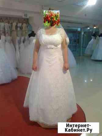 Свадебное платье Саранск