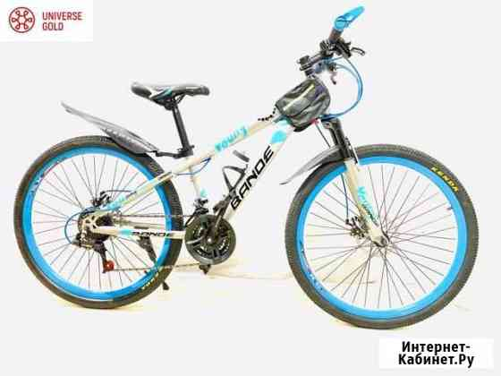 Новый велосипед Калининград