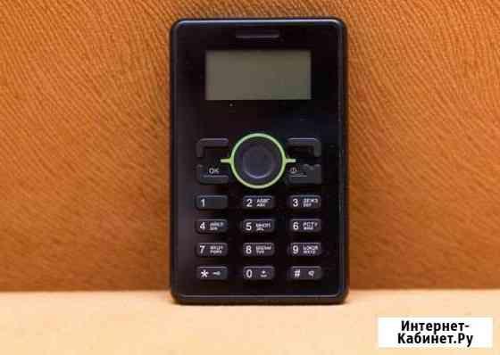 Телефон - минифон (мегафон) Кострома