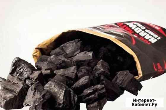 Уголь древесный Кострома