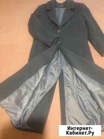 Пальто демисезонное Алдан