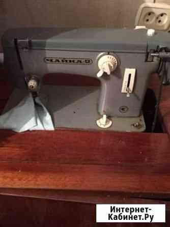 Швейная машина Чайка 2 Незлобная