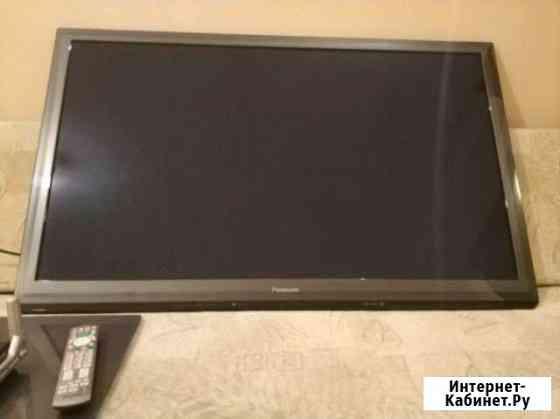 Разбита панель. Panasonic TX PR50ST30 Москва