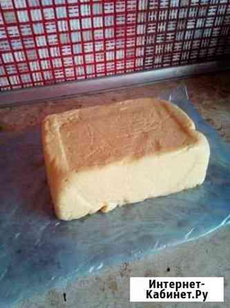 Домашний сыр Бузулук