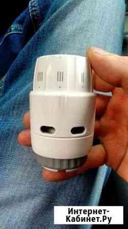 Терморегулятор для отопления Ульяновск