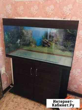 Тумба под аквариум Астрахань