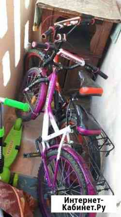 Продаю велосипеды Астрахань