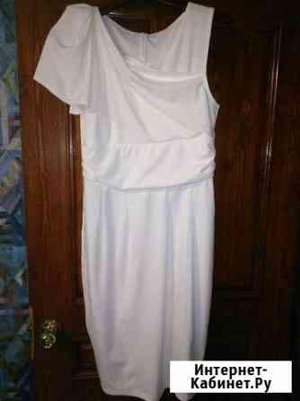 Белое платье Мурманск