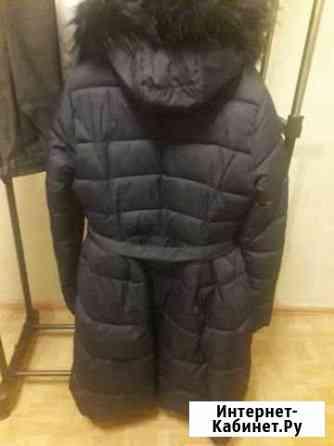 Куртка-пальто демисезонная Ульяновск