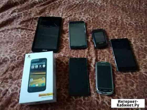 Телефон бу под восстановление или на запчасти Мурманск