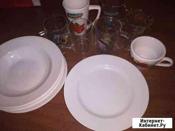 Набор столовой посуды Пермь