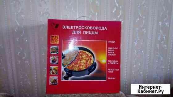 Электросковорода для пиццы Нальчик