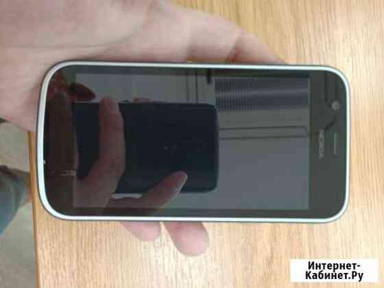 Телефон Nokia 1 Dual Sim Dark Blue Белгород